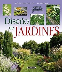 Amazon Com Diseno De Jardines Enciclopedia De Jardineria Spanish Edition Ebook Delicado Manuel Torres Susaeta Equipo Kindle Store