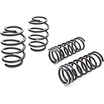 Eibach PRO-KIT Performance Springs Set of 4 Springs 2077.140