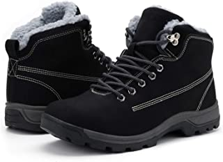 WHITIN Men`s Insulated All-Weather Boots