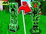 Clip: We Want New Creepers