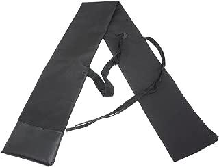 leather sword case