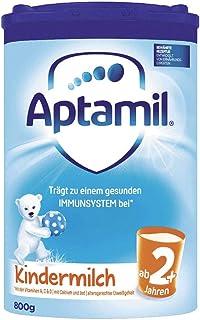 Aptamil爱他美 2+ 儿童奶粉(2岁+) 6罐装(800g*6)