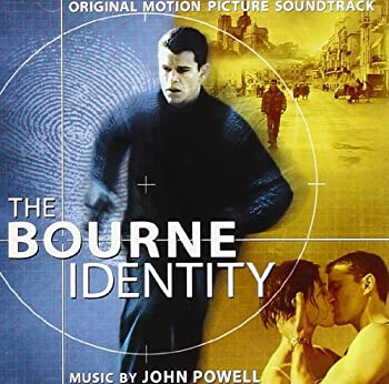 Best bourne idenity soundtrack Reviews