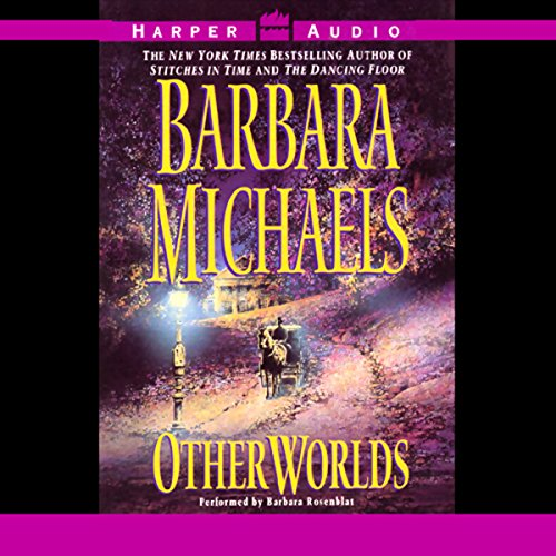 Other Worlds audiobook cover art