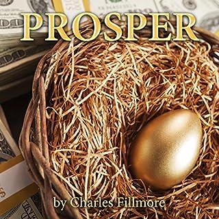 Prosper audiobook cover art