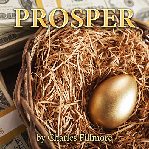 Prosper audiobook cover art