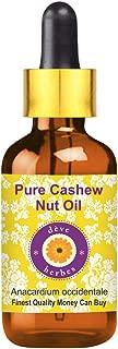 Best cashew oil for hair Reviews