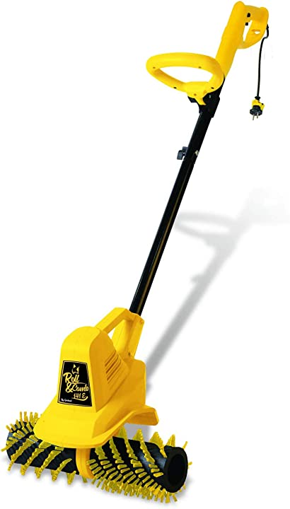 Spazzatrice / pettinatrice per erba sintetica roll & comb garland 59-0009