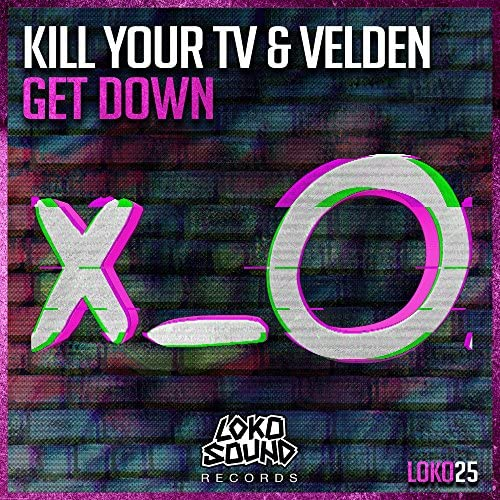 Kill your Tv & Velden