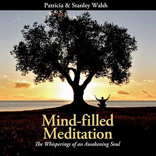 Mind-filled Meditation audiobook cover art