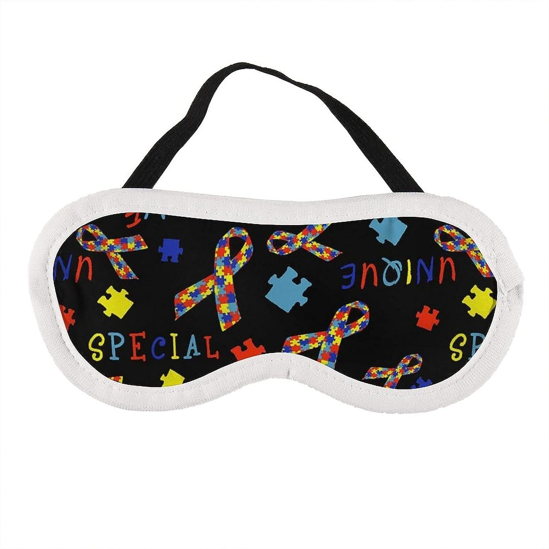 Phoenix Mall Autism Awareness Special Love Sleep Eye for Women Girl Kids Genuine Free Shipping Mask