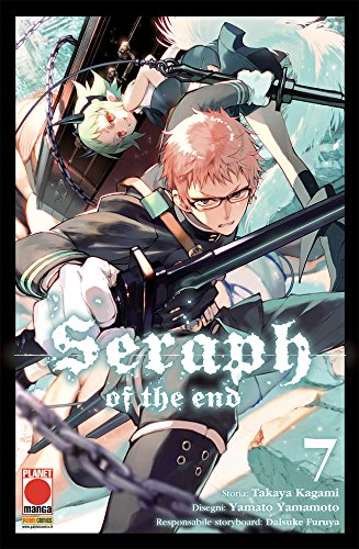 Seraph of the end (Vol. 7)