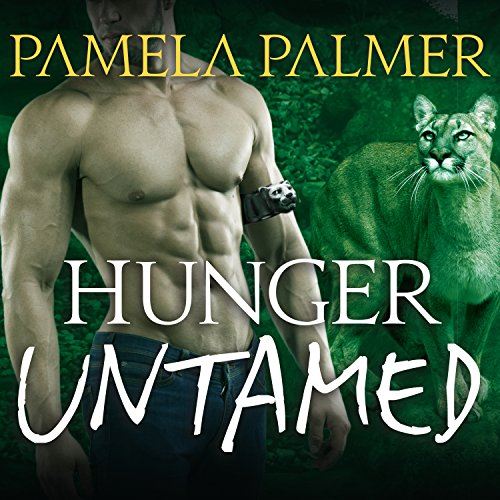 Hunger Untamed audiobook cover art