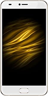 MDY AYSMG Bro, 1GB+16GB, Dual Back Cameras, Front Fingerprint Identification, 5.0 inch Android 7.0 MTK6580A Quad Core up to 1.3GHz, Network: 3G, Dual SIM(Black) MDYH (Color : Gold)