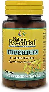Hipérico 500 mg. 60 comprimidos
