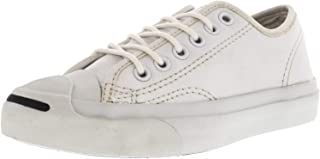 Converse Women's Jp Jack Ox Ankle-High Fashion Sneaker