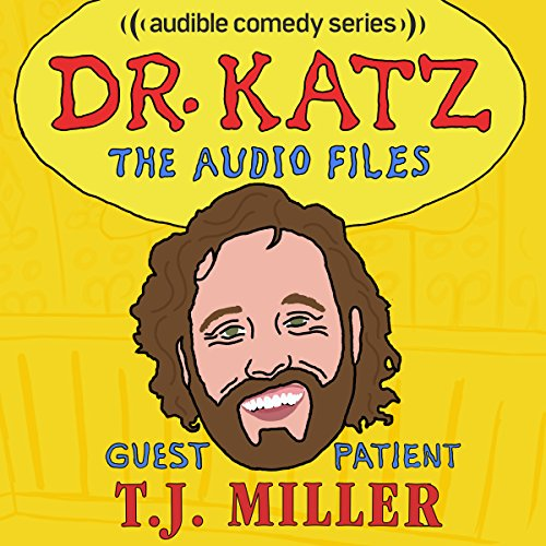 Ep. 13: T.J. Miller cover art