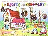 La casita de chocolate (Cuentos Para Comprender)
