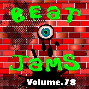 Beat Jams, Vol. 78