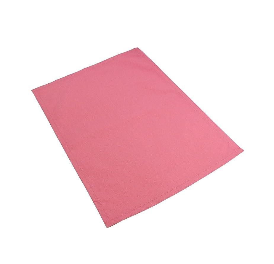 衝突病なライナープレーンクロス ランチョンマット(33×45cm) ピンク