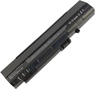 AC Doctor INC 5200mAh 6-Cell Laptop Battery Replacement for Acer Aspire ONE ZG5 UM08A31 UM08A51 UM08A71 UM08A72 Black New