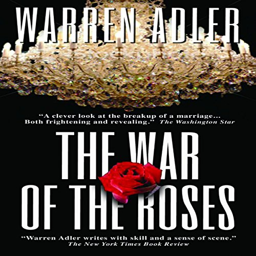 The War of the Roses cover art
