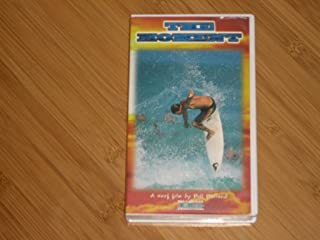 The Moment: A Surf Film by Bill Ballard