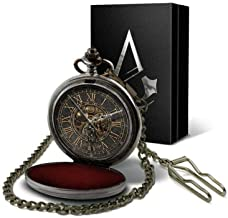 Assassin's Creed Unity Arno's Pocket Watch Amazon European Exclusive