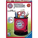 Ravensburger 11215 Utensilo: FC Bayern 3D-Puzzle