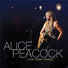 Best lovely alice peacock Reviews
