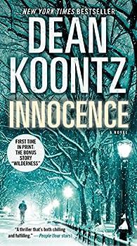 Innocence  with bonus short story Wilderness   A Novel