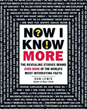 know and now