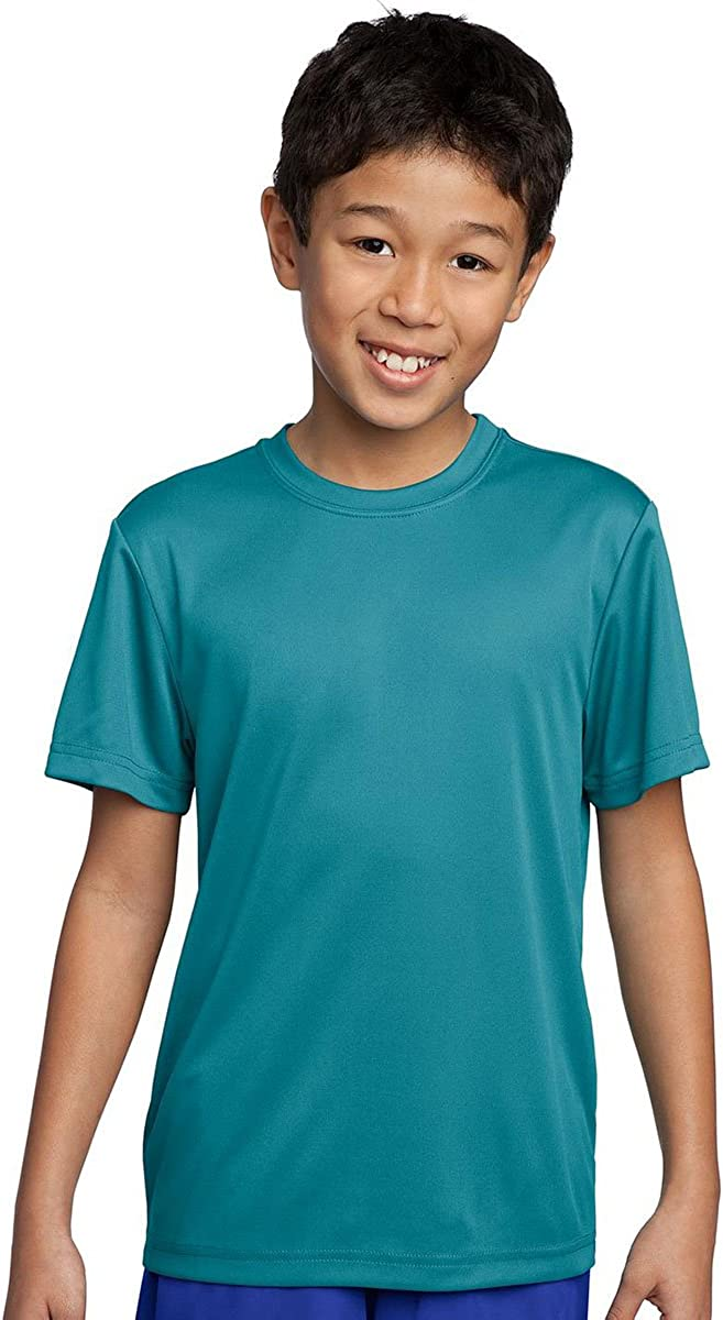 SPORT-TEK - Youth Competitor Tee.