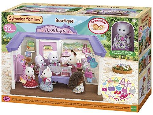 Sylvanian Families - 5234 - Boutique