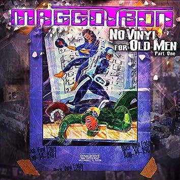 No Vinyl for Old Men, Vol. 1