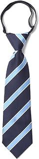 [エムエイチエー] M.H.A.style ネクタイ 子供用 ワンタッチ (簡単装着) 男の子 キッズ ジュニア ストライプ 卒業式 30311