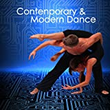 Contemporary and Modern Dance – Instrumental Contemporary Dance and Modern Ballet Music, Ambient Ethno Chill Out Music for Dance Lessons and Performances