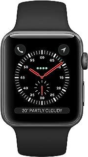 Best apple watch 42mm space grey series 2 Reviews