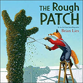 The Rough Patch cover art