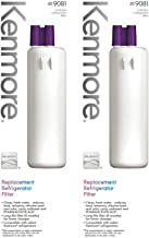 Best kenmore refrigerator water filter 9930 Reviews