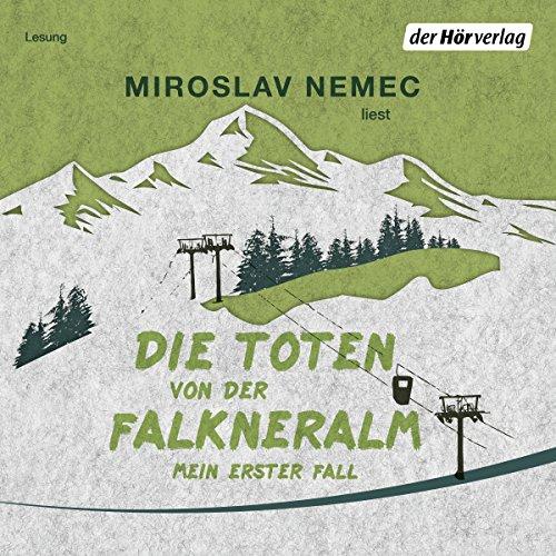 Die Toten von der Falkneralm audiobook cover art