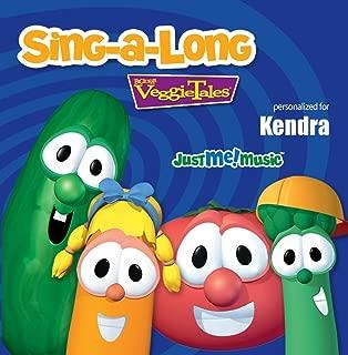 Sing Along with VeggieTales: Kendra