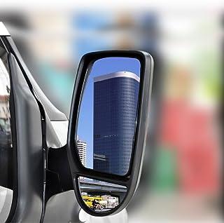 une paire de Miroir rétroviseur extérieur Ford transit mk6 mk7 2000-2014