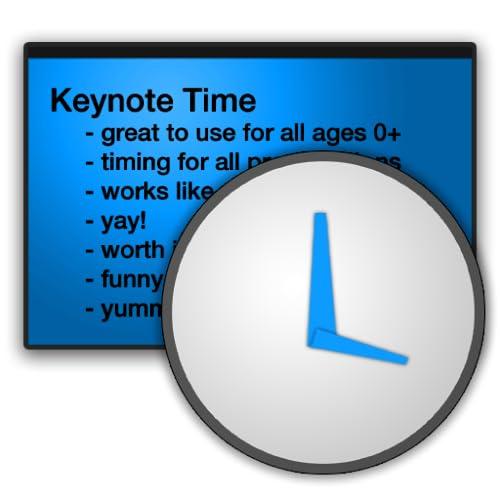Keynote Time