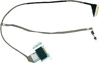 Cable de Pantalla Acer - 50.R4F02.009 compatible con Acer Aspire 5250 | 5252 | 5253 | 5253G | 5333 | 5336 | 5342 | 5552 | 5552G | 5733 | 5733Z | 5736Z | 5741G | 5742 | 5742G | 5742Z | 5742ZG | eMachines E Series E442 | E443 | E529 | E642 | E642G | E644 | E644G | E729 | E729Z | Packard Bell EasyNote TK11 | TK11BZ | TK13 | TK13BZ | TK36 | TK37 | TK81 | TK83 | TK85 | TK87