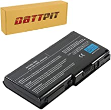 Battpit™ Laptop/Notebook Battery Replacement for Toshiba PA3730U-1BRS (8800mAh / 95Wh)