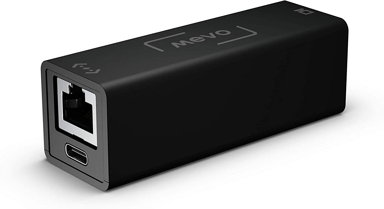 Mevo Start Stromversorgungs Und Ethernet Adapter Kamera