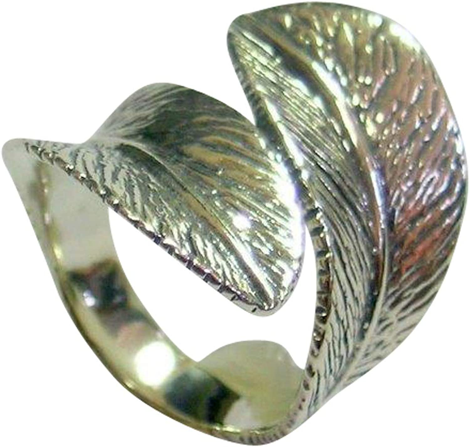 ELIMOR 2021 new JEWELRY 925 Sterling Silver wholesale Rings Women Wir for - Twisted