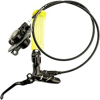Formula C1 MTB Bike Hydraulic Disc Brake Front 800mm F Black Mountain New