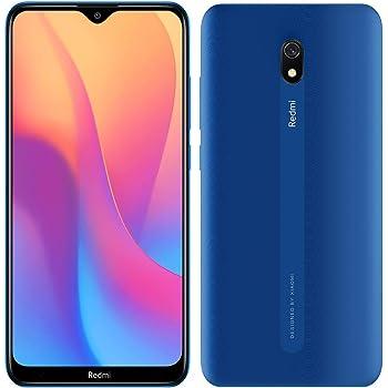 REDMI 8A 2+32GB Blue EU: Xiaomi: Amazon.es: Electrónica